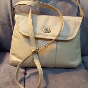 Handcrafted ETIENNE AIGNER purse